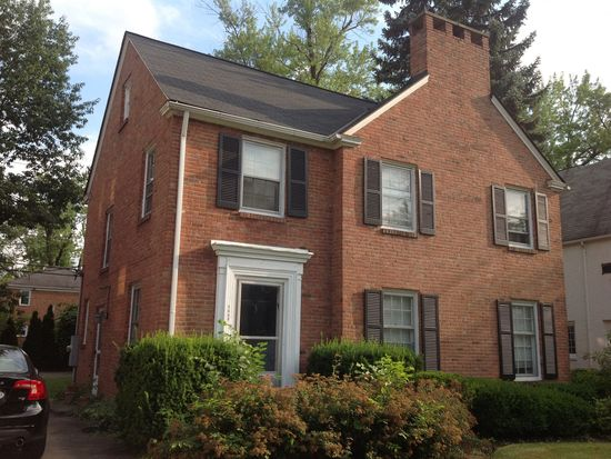 3668 Severn Rd, Cleveland Heights, OH 44118