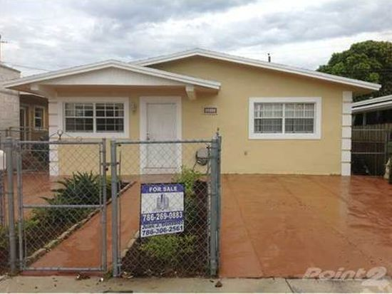 4517 E 8th Ct, Hialeah, FL 33013