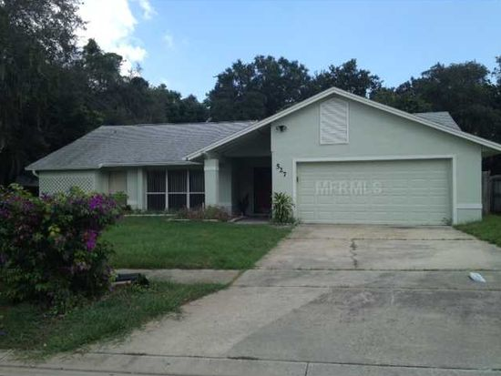 527 Sundown Trl, Casselberry, FL 32707