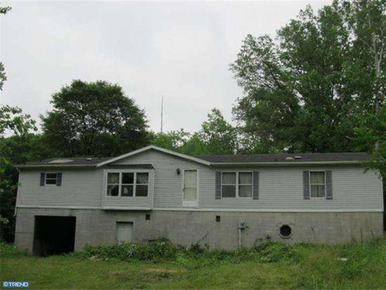 431 Mohrsville Rd, Shoemakersville, PA 19555