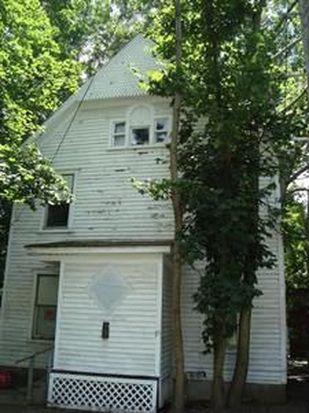 23 Columbia St, Oneonta, NY 13820