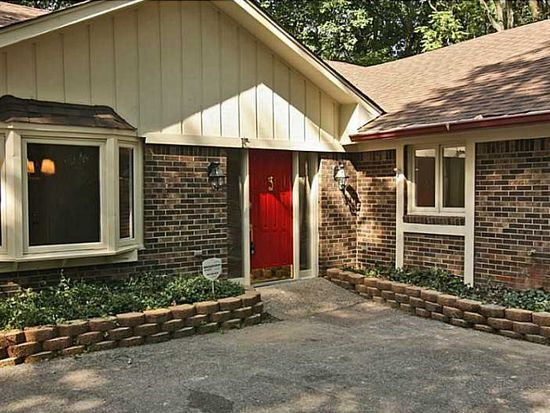 650 W 64th St, Indianapolis, IN 46260