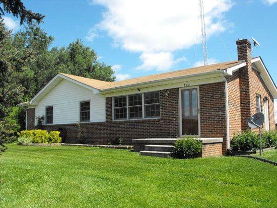 902 Ridge Ave, Rural Retreat, VA 24368