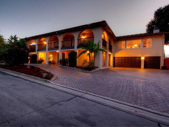10201 Hillcrest Rd, Cupertino, CA 95014