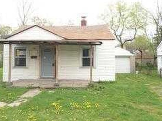 3055 N Keystone Ave, Indianapolis, IN 46218