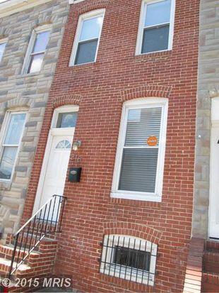 218 N Glover St, Baltimore, MD 21224