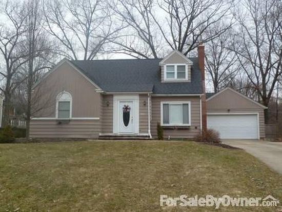 3077 Orchard Rd, Silver Lake, OH 44224