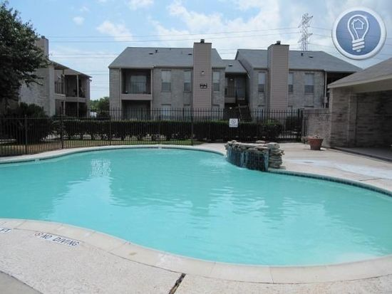 11715 S Glen Dr APT 118, Houston, TX 77099