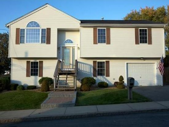 42 Riverview St, Fall River, MA 02724