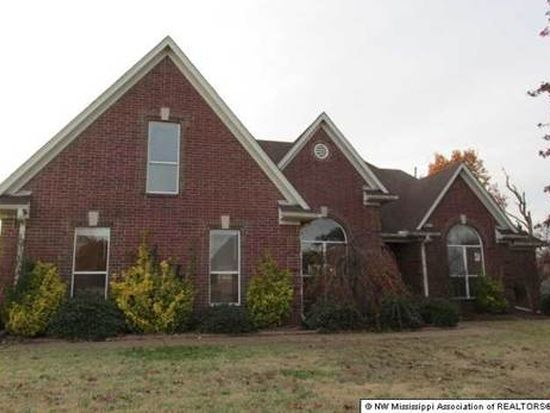 5677 Meadow Pointe Dr, Southaven, MS 38672