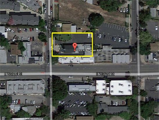 220 N Michigan Ave, Pasadena, CA 91106