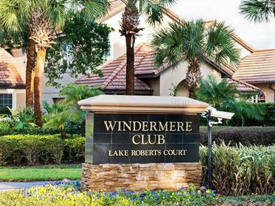 1940 Lake Roberts Ct, Windermere, FL 34786