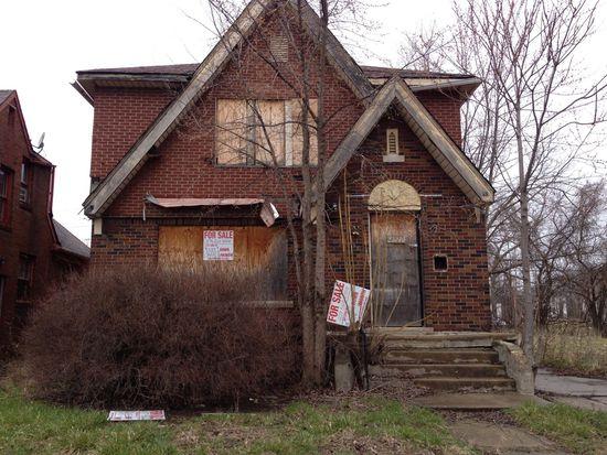 4212 Webb St, Detroit, MI 48204