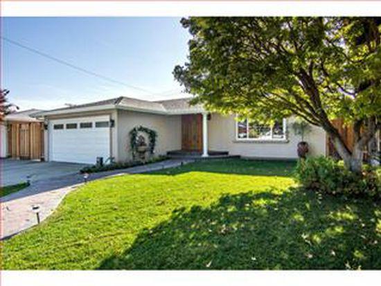 1382 Lansing Ave, San Jose, CA 95118