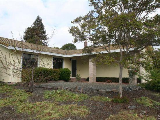 1223 Larkin Dr, Sonoma, CA 95476
