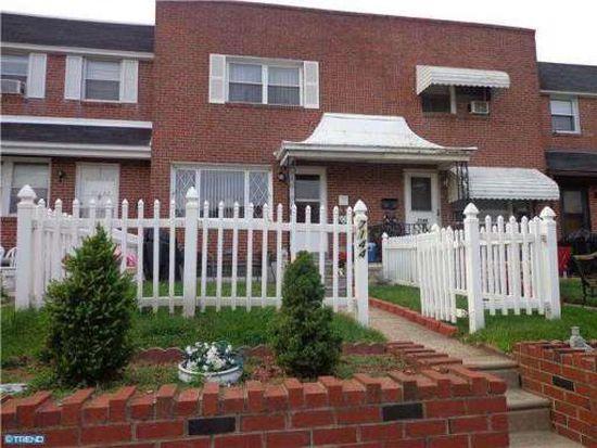 7144 Eastwood St, Philadelphia, PA 19149