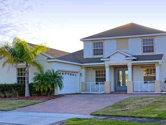 9036 Lake Avon Dr, Orlando, FL 32829