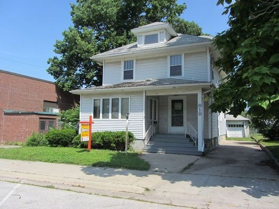 818 4th Ave N, Fort Dodge, IA 50501