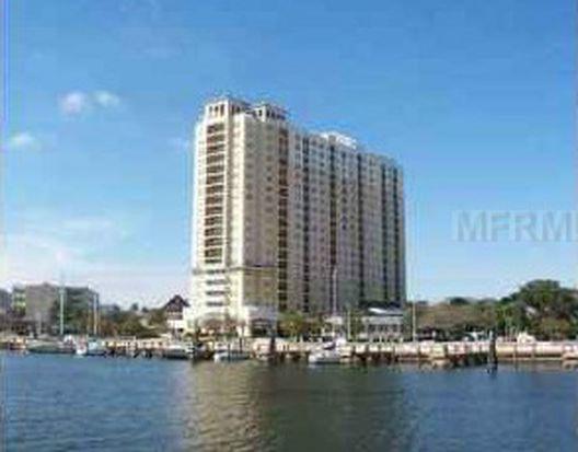 345 Bayshore Blvd APT 1004, Tampa, FL 33606