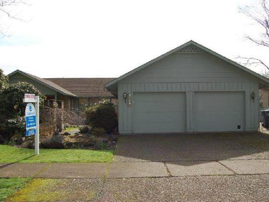 2160 Greenview St, Eugene, OR 97401