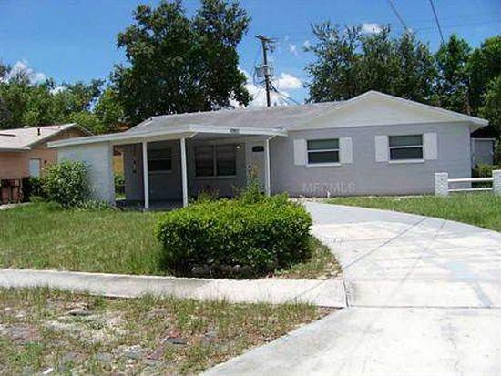 10931 N 29th St, Tampa, FL 33612