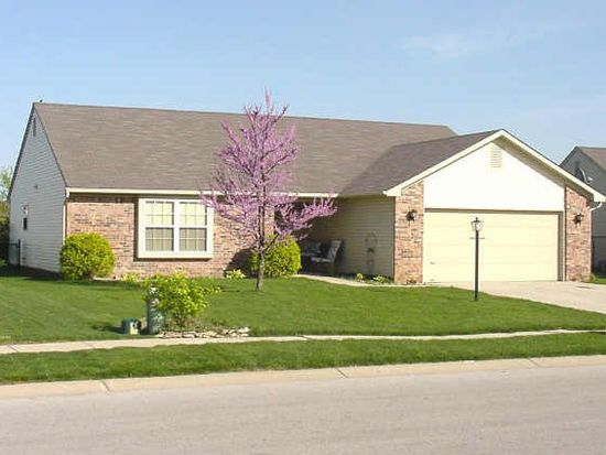 8045 Southern Springs Blvd, Indianapolis, IN 46237