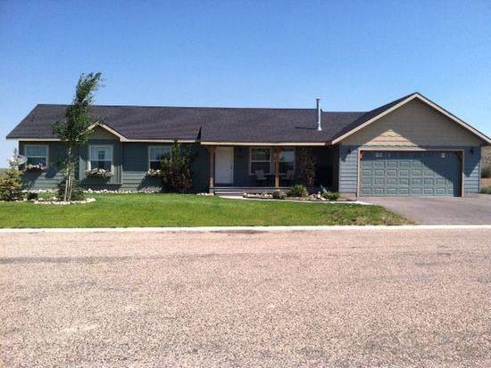 865 Grace Ln, Pinedale, WY 82941