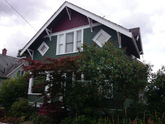 2821 NW 65th St, Seattle, WA 98117