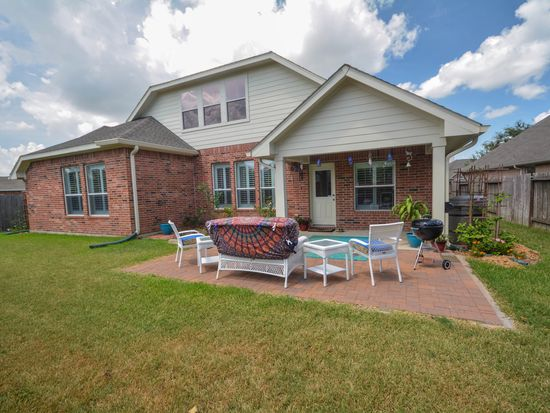 2813 Chinaberry Park Ln, League City, TX 77573
