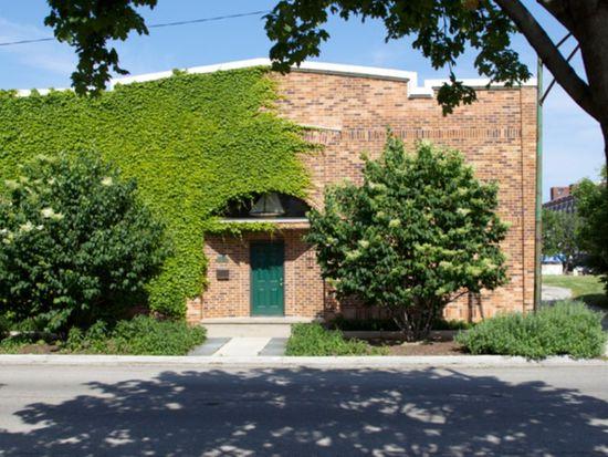 3845 S Winchester Ave, Chicago, IL 60609