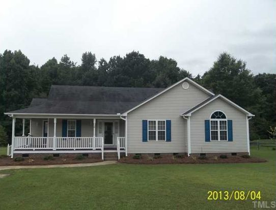 120 Carrie Dr, Clayton, NC 27527