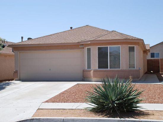 9016 Violet Orchid Trl SW, Albuquerque, NM 87121