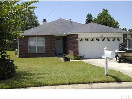 382 Mizzen Ln, Pensacola, FL 32507