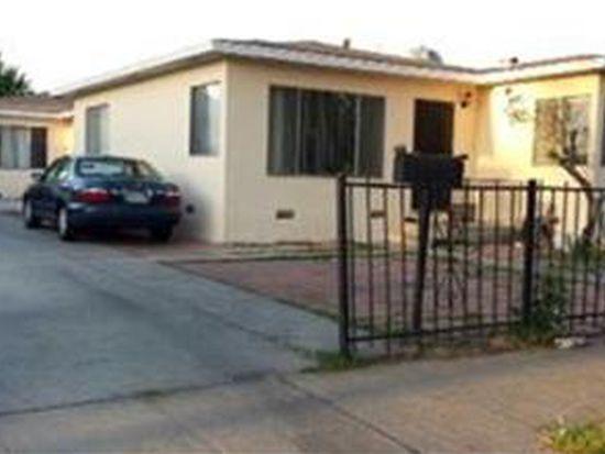 2339 E Harding St, Long Beach, CA 90805