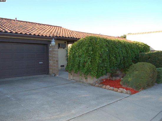 2593 Abaca Way, Fremont, CA 94539