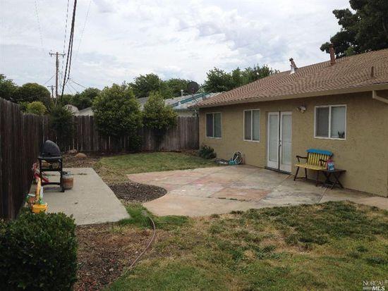 220 Walnut St, Suisun City, CA 94585