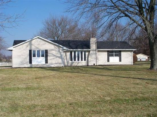 5004 W Sr 256, Madison, IN 47250