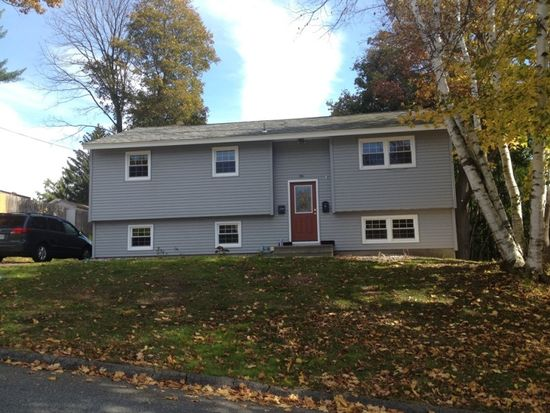 36 Sadler Ave, Pittsfield, MA 01201
