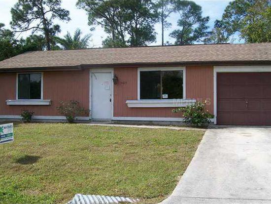 1429 Pulaski St, Port Charlotte, FL 33952