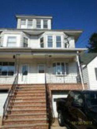 207 Florida Ave, Shenandoah, PA 17976