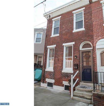 838 Livingston St, Philadelphia, PA 19125