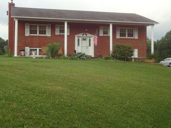 2322 Hinton Rd, White Oak, WV 25989