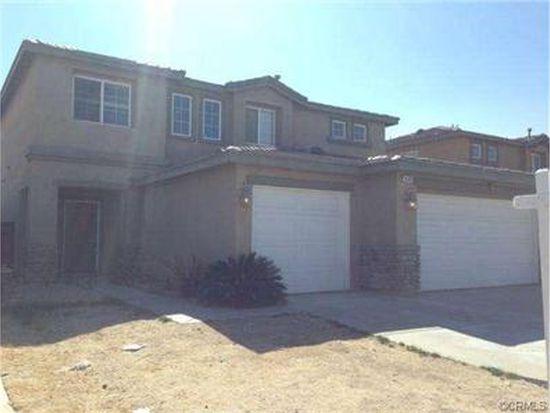 14143 Dry Creek St, Hesperia, CA 92345