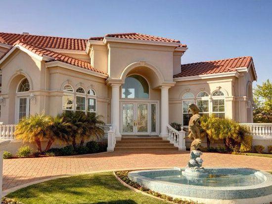 5657 La Seyne Pl, San Jose, CA 95138
