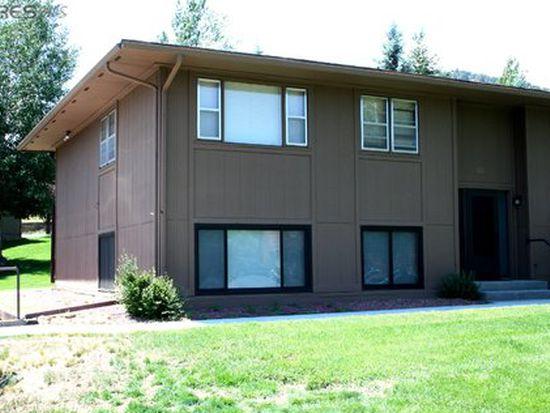1111 Fairway Club Cir UNIT G4, Estes Park, CO 80517