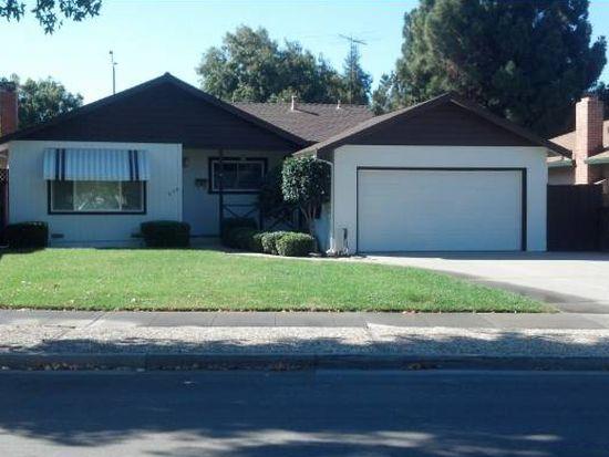856 Azure St, Sunnyvale, CA 94087