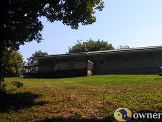 742 Davis Curbow Rd SE, Old Fort, TN 37362