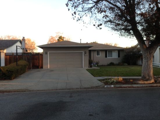 4793 Englewood Dr, San Jose, CA 95129