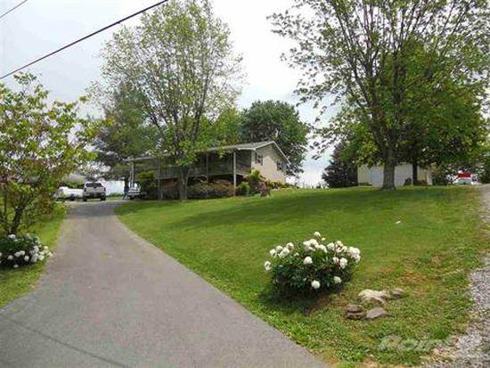 181 Point Oak Dr, Parrottsville, TN 37843