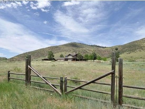 7625 Stag Hollow Rd, Loveland, CO 80538